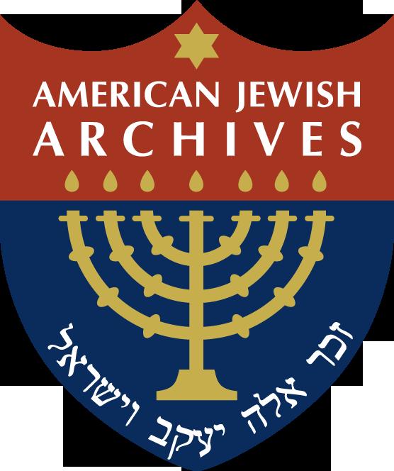 American Jewish Archives Logo