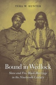Bound in Wedlock book cover