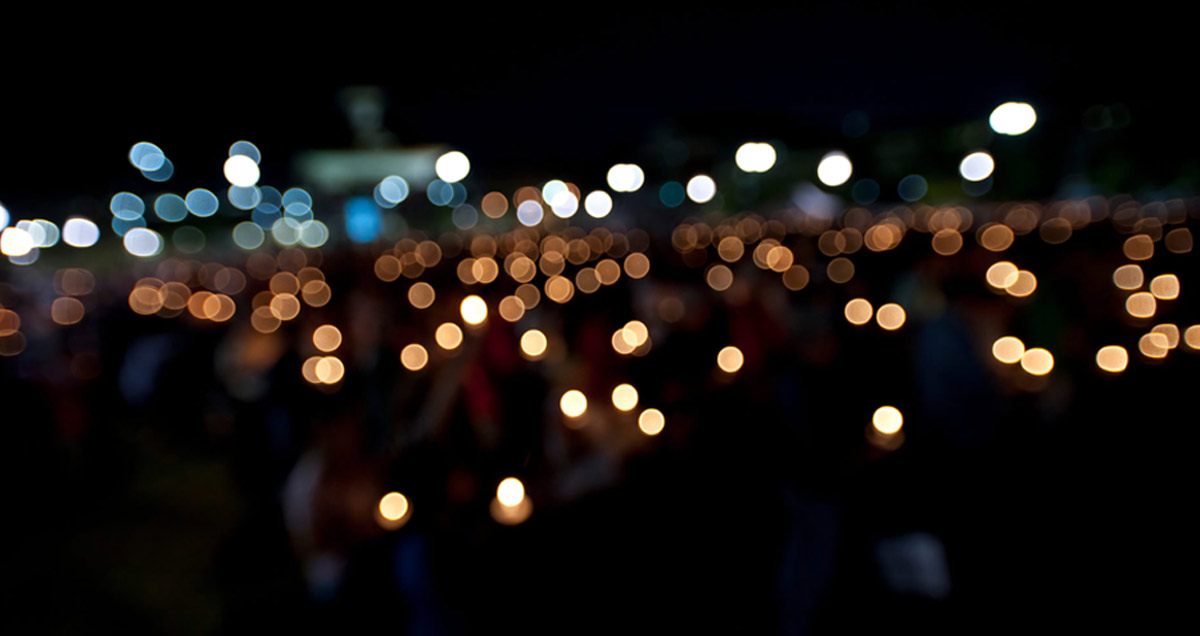 The University of Alabama Hosts Virtual Vigil for Black Lives Lost to Racialized Violence